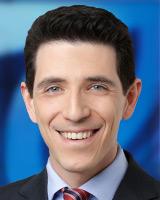 Josh Einiger  | ABC7 WABC News Team