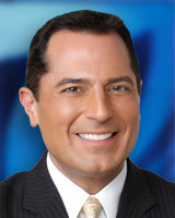 Ken Rosato  | ABC7 WABC News Team