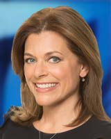 Stacey Sager  | ABC7 WABC News Team