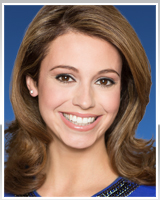 Cheryl Scott - ABC 7 Chicago Meteorologist