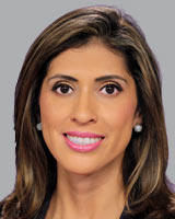 Gloria Rodriguez - reporter at ABC11 WTVD