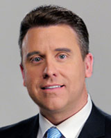 Steve Stewart - Meteorologist at ABC11