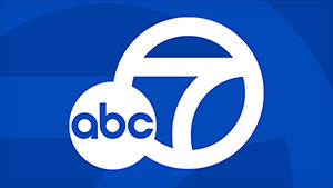 Naked man - ABC7 Los Angeles