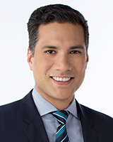 Reggie Aqui | ABC7 KGO News Team