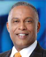 Anthony Johnson  | ABC7 WABC News Team