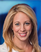 Lauren Glassberg  | ABC7 WABC News Team