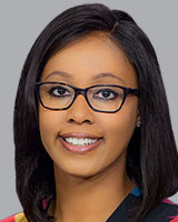 Akilah Davis - Reporter at ABC11 WTVD