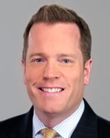 Mark Armstrong - Sports anchor at ABC11 WTVD
