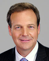 Steve Daniels - Anchor and reporter at ABC11 WTVD